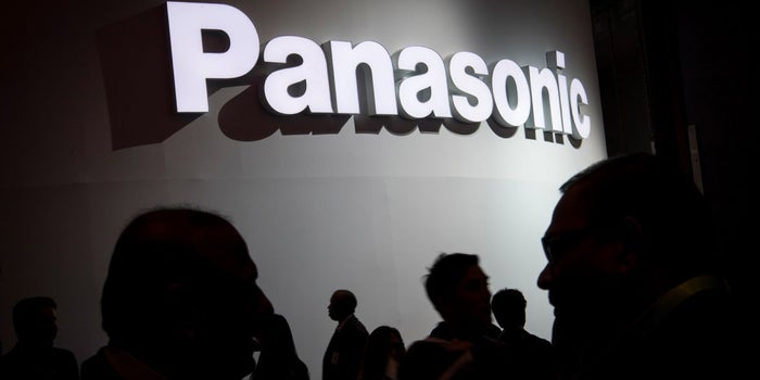 panasonic company vision and mission