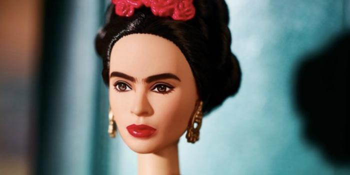 Barbie rendirá homenaje a Frida Kahlo y Lorena Ochoa