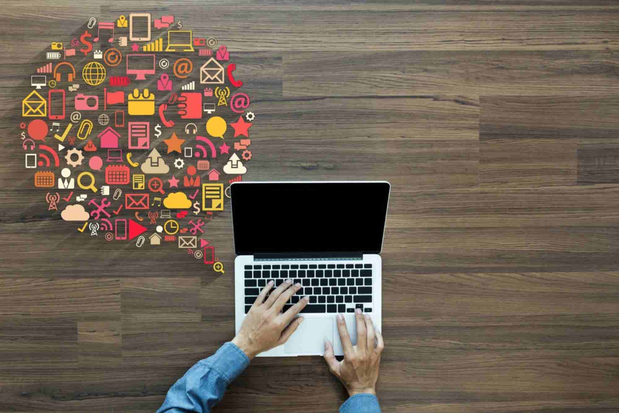 5 Crucial Ingredients of a Successful B2B Digital Marketing Strategy