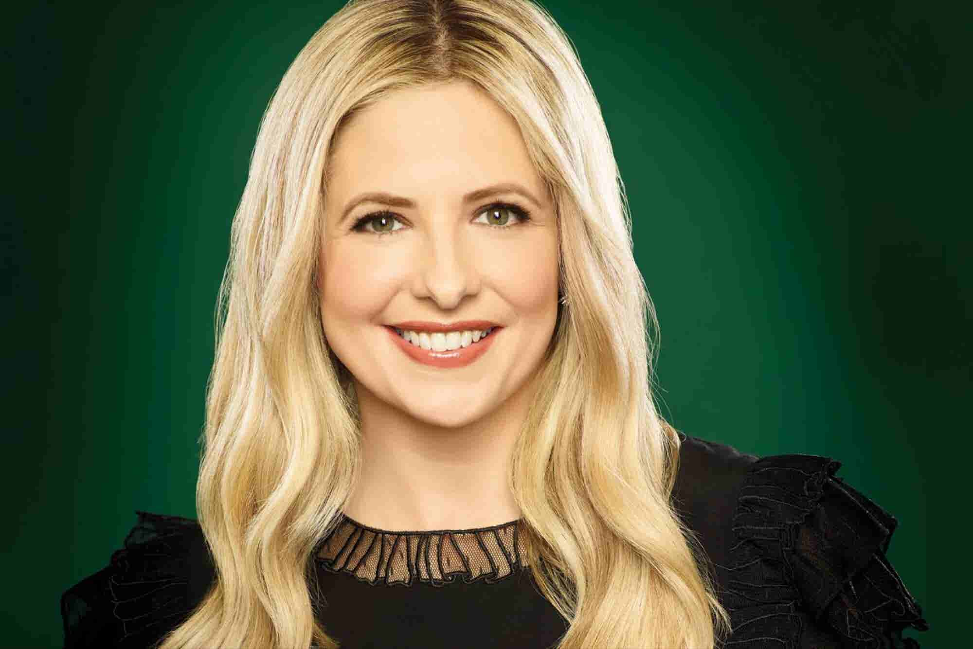 Turning Rejection Into Triumph: How Sarah Michelle Gellar and Her Co-Founders Built a New Baking Brand