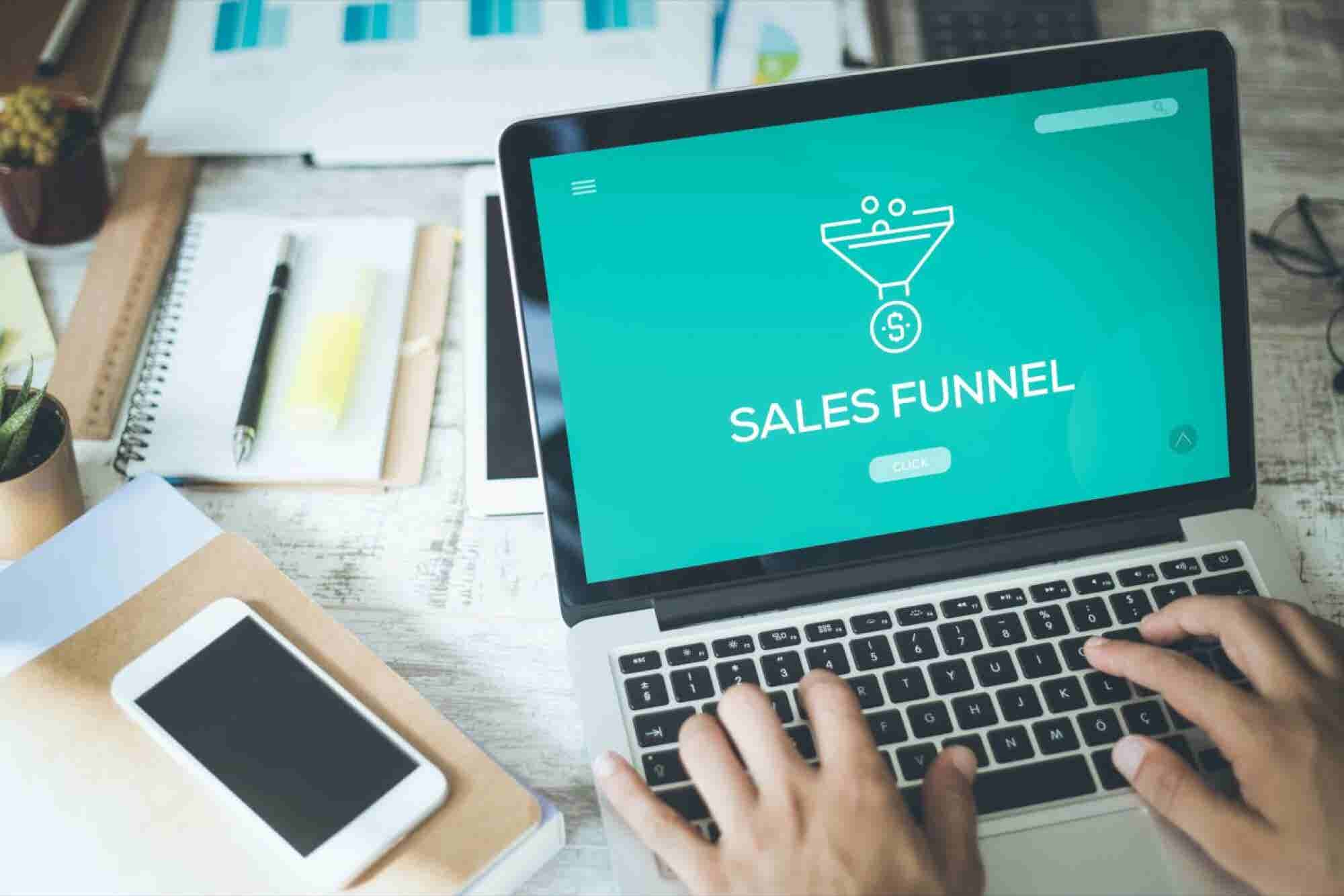 Insider Advice on Controlling the Sales Funnels for Your Service Businesses
