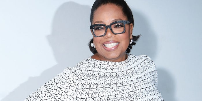 I Tried This Oprah Meditation Hack Every Day for Two Weeks. Here Are My 5 Takeaways.