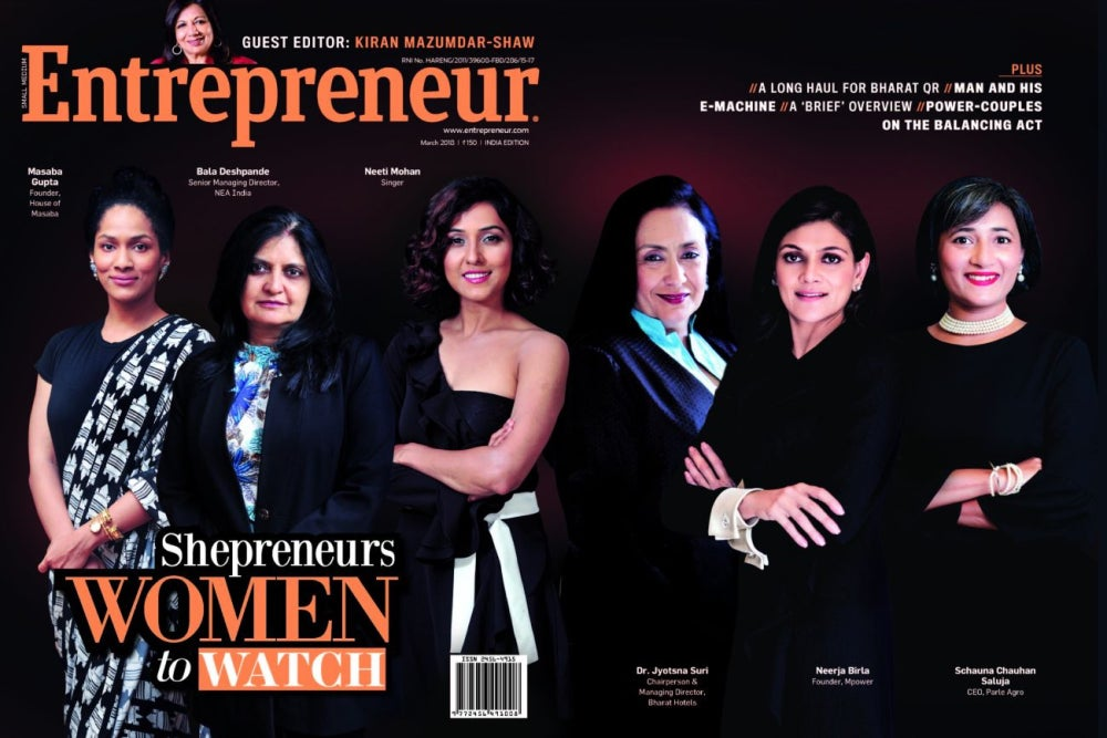 These Shepreneurs are Scripting the Next Chapter of Entrepreneurship