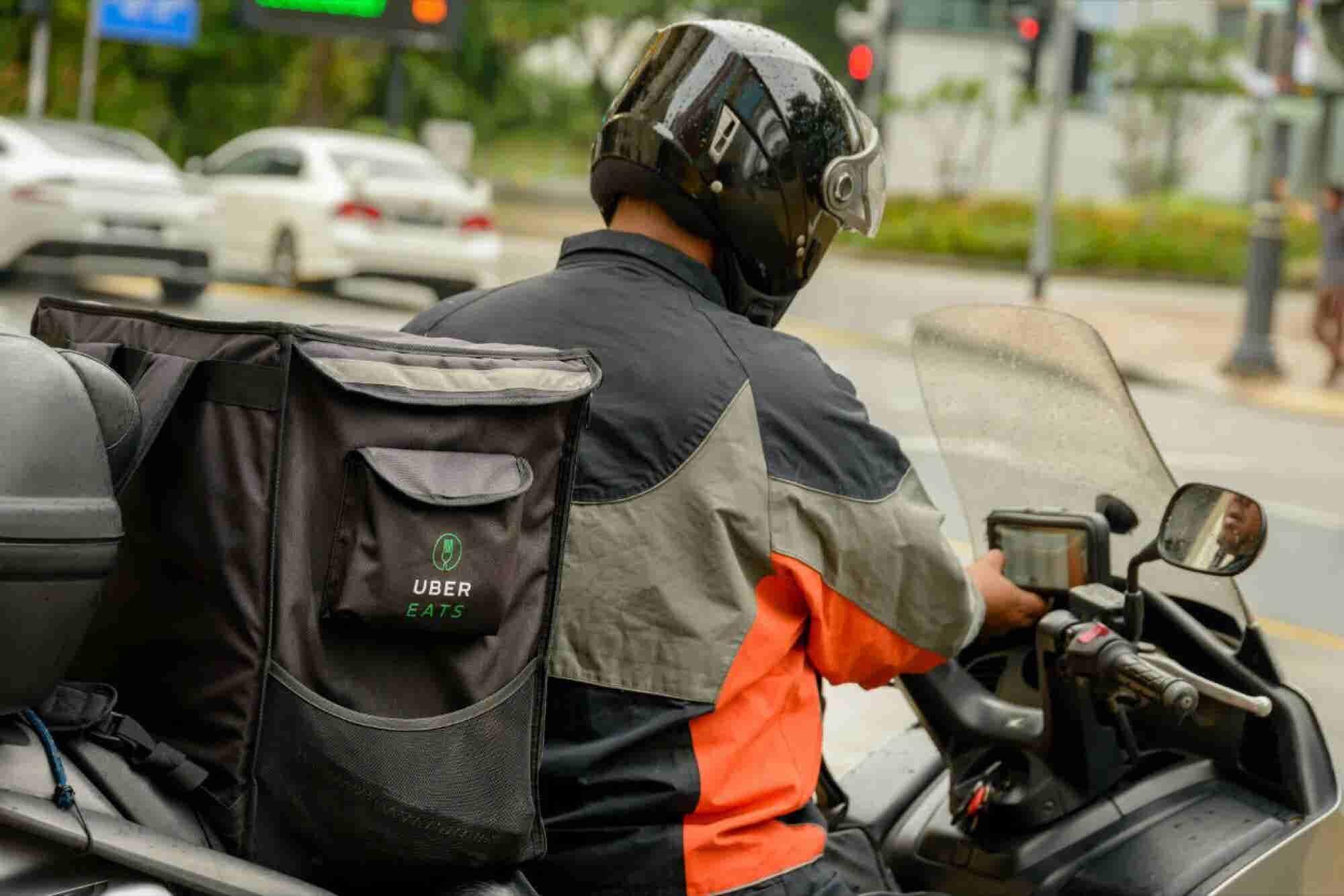 Uber Eats expande sus horizontes en territorio mexicano