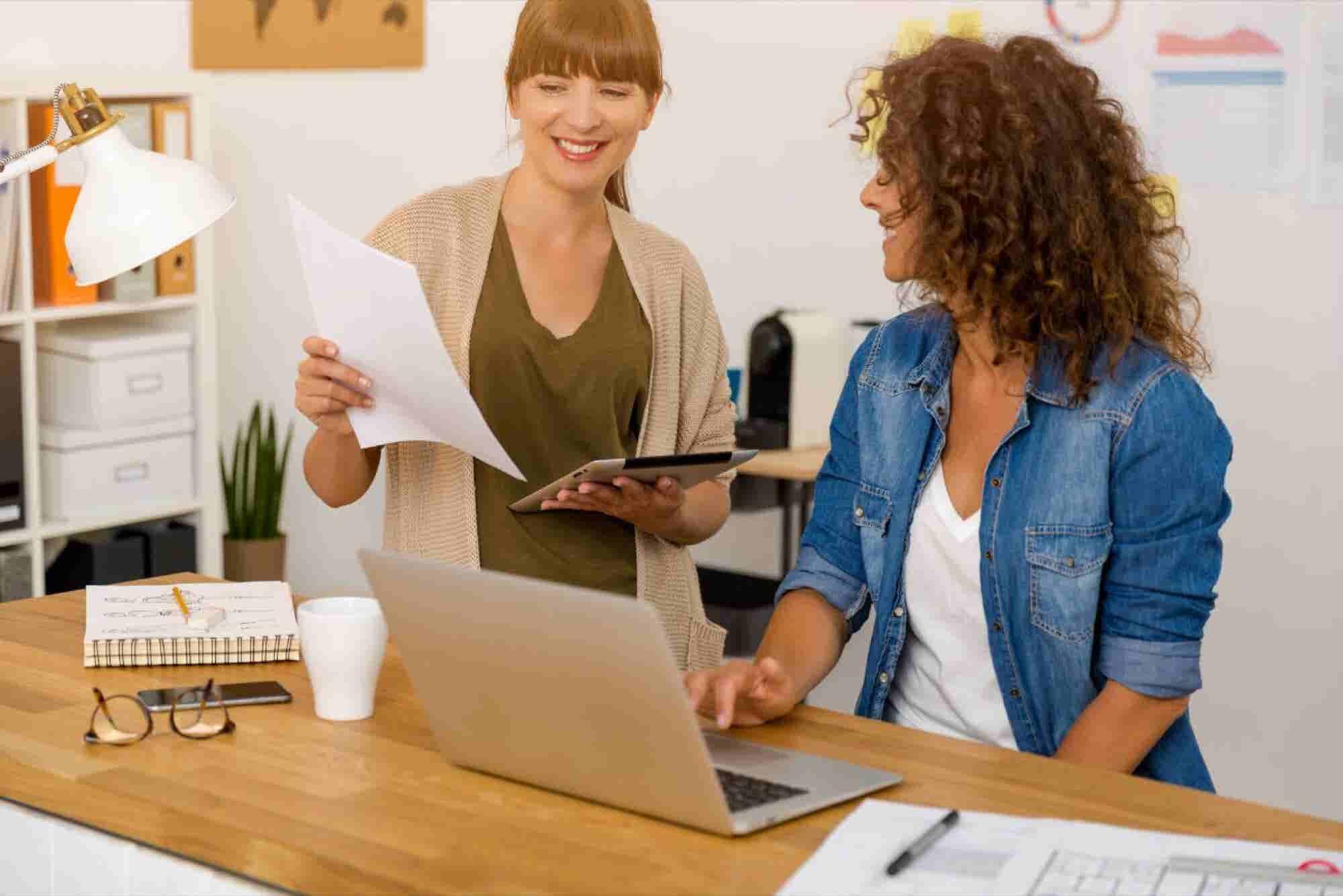 Esta es la sorpresa de Facebook para las emprendedoras en el Día Internacional de la Mujer