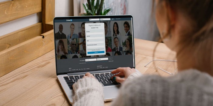 Trucos esenciales para un perfil de LinkedIn irresistible