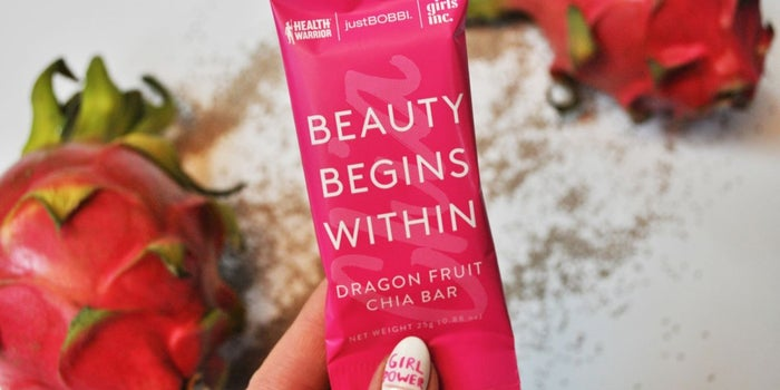 Beauty Mogul Bobbi Brown Enters Food and Wellness Space With a Chia Bar for Charity