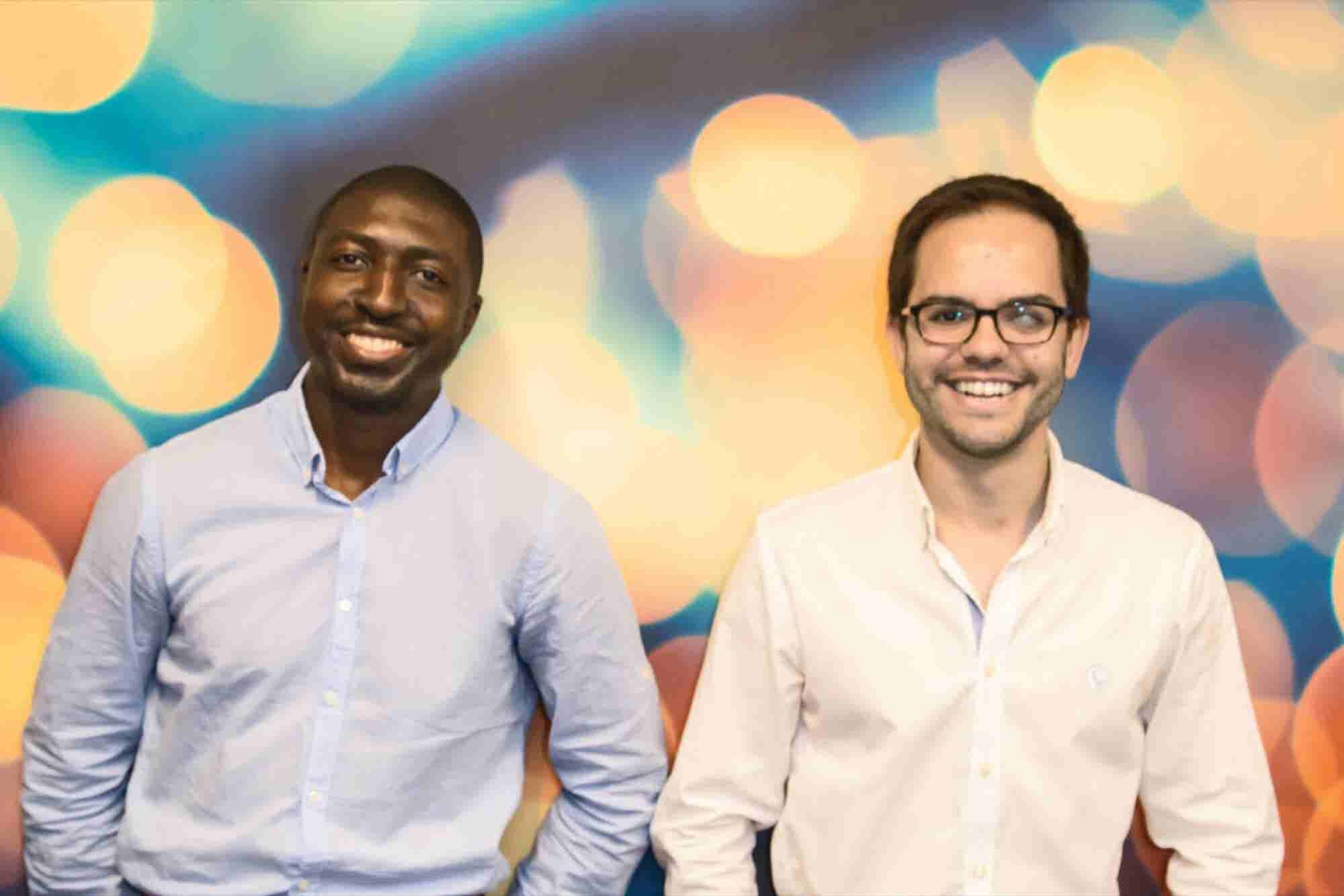 After 90 Meetings in 90 Days, These Founders Finally Found Their Customer
