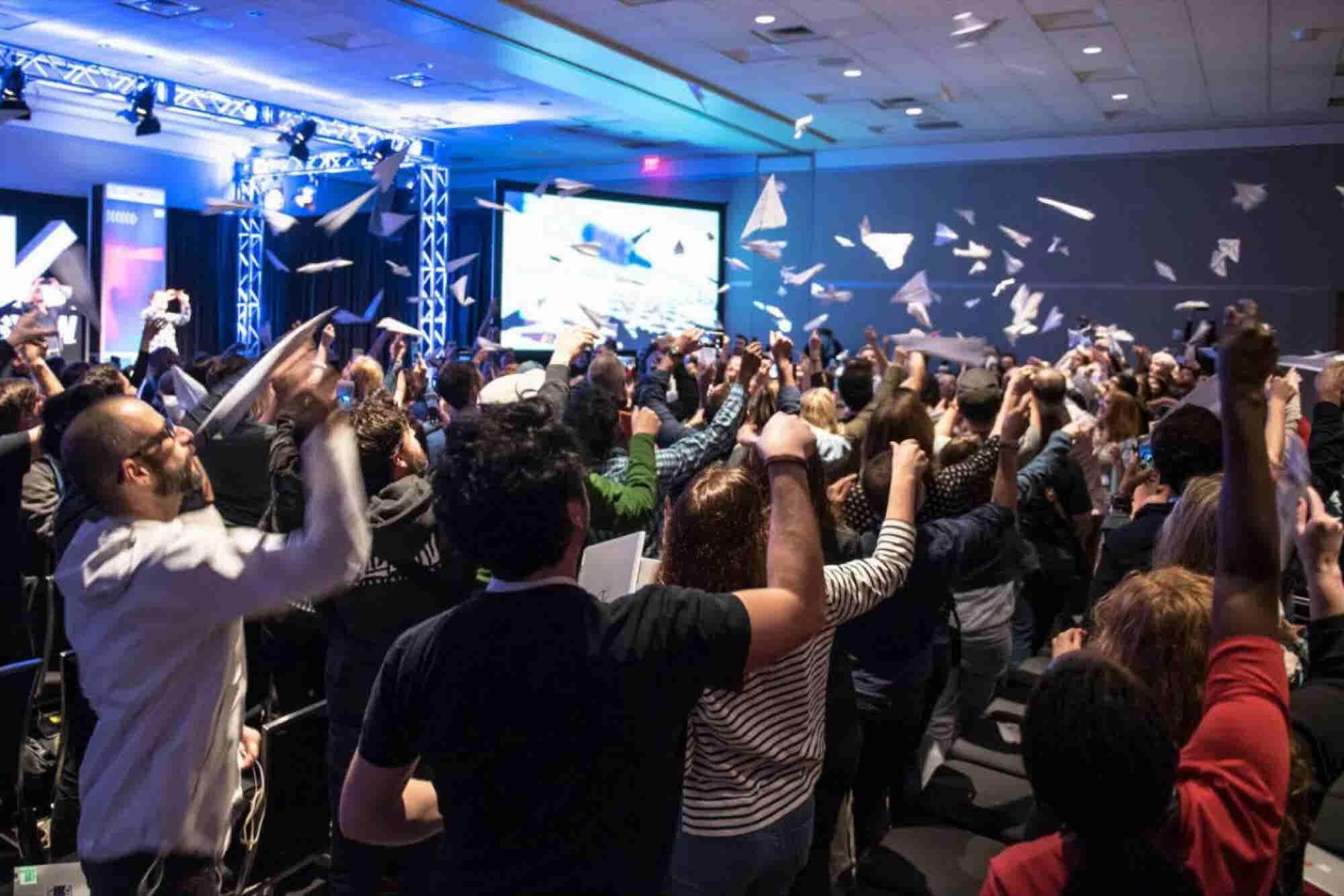 Una decena de emprendedores mexicanos conquistarán Texas en el festiva...