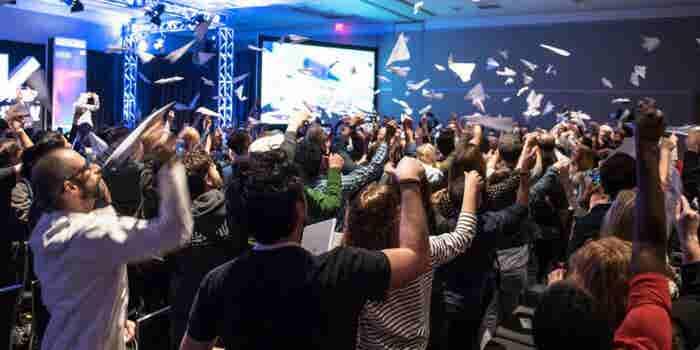Una decena de emprendedores mexicanos conquistarán Texas en el festival South by Southwest