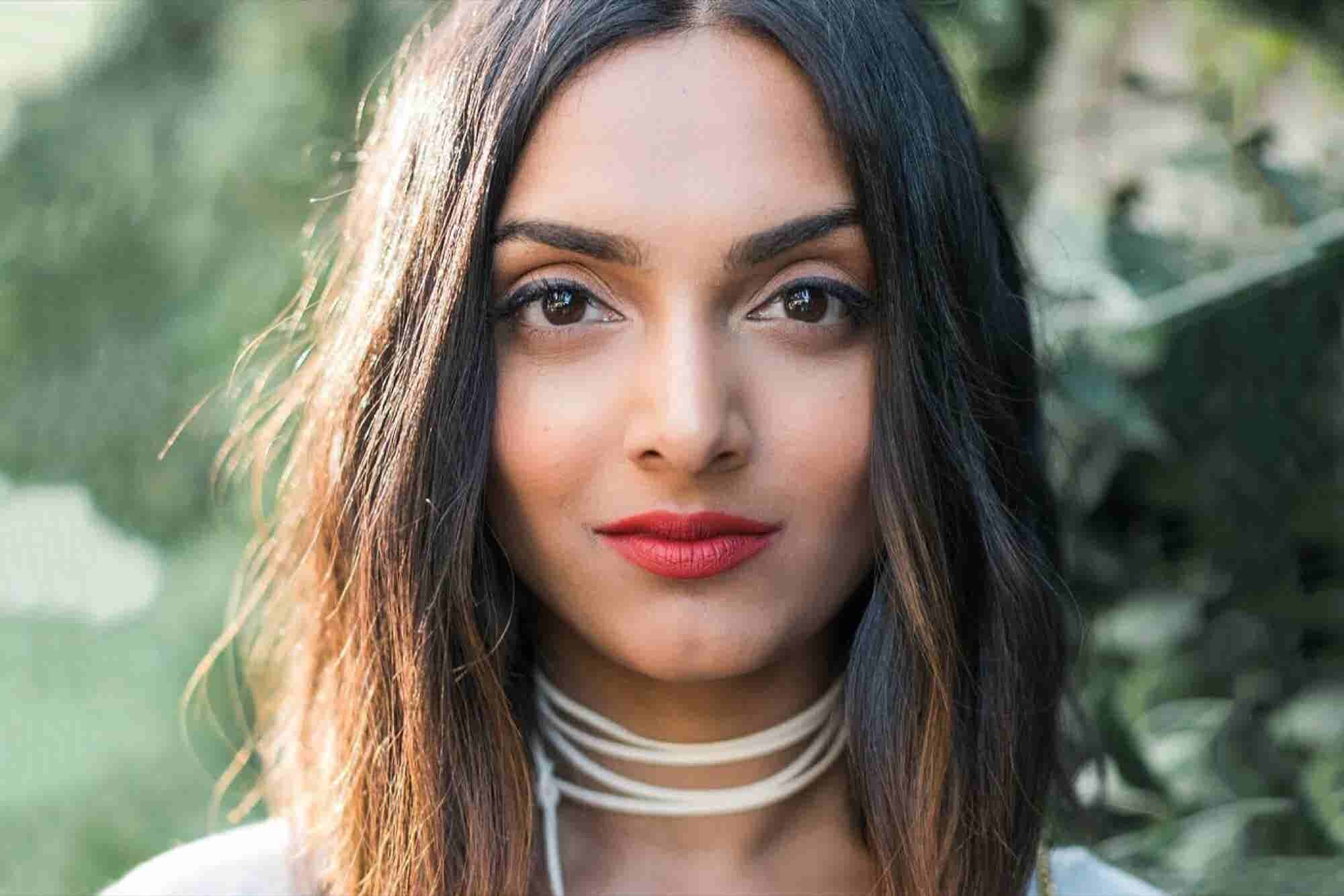 How This Woman's Life Completely Changed After She Posted a Beauty Tutorial for Brown-Skinned Women on YouTube