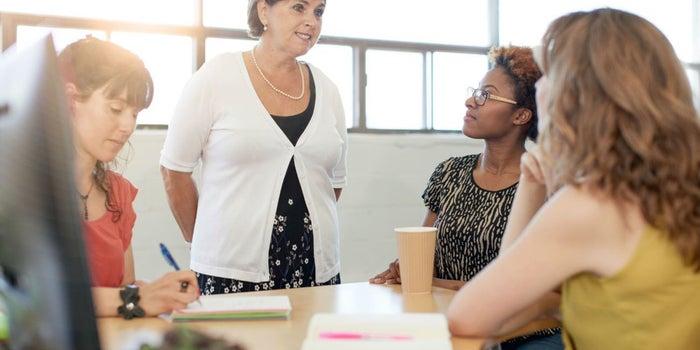 El liderazgo femenino, un estilo de vida organizacional