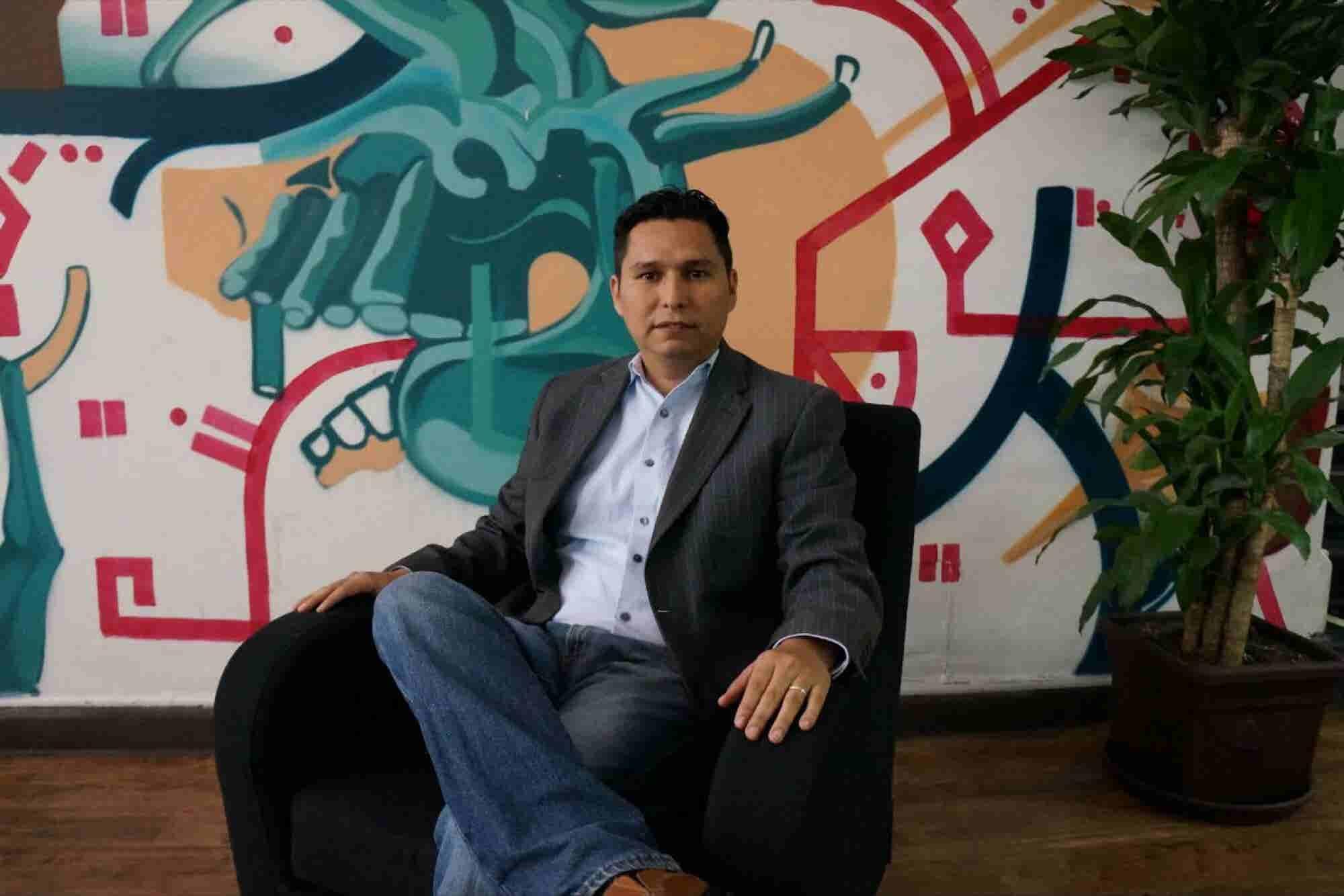 El contador que conecta tu startup con inversionistas