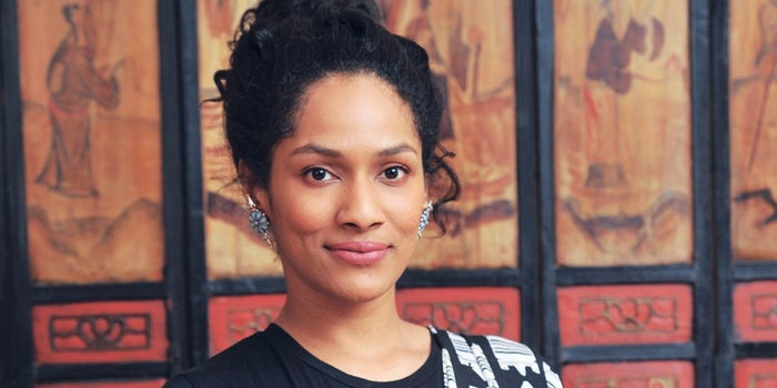 Masaba Gupta's Quirky Prints are a Reflection of Her Indo-Caribbean Background