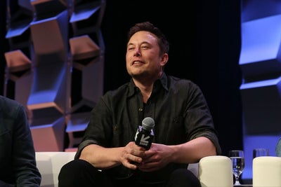7 Weird and Wild Things Elon Musk Said at SXSW
