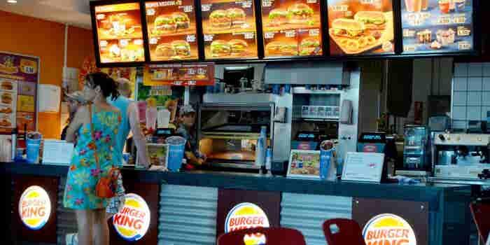 Alsea dejará el control de las franquicias de Burger King en México