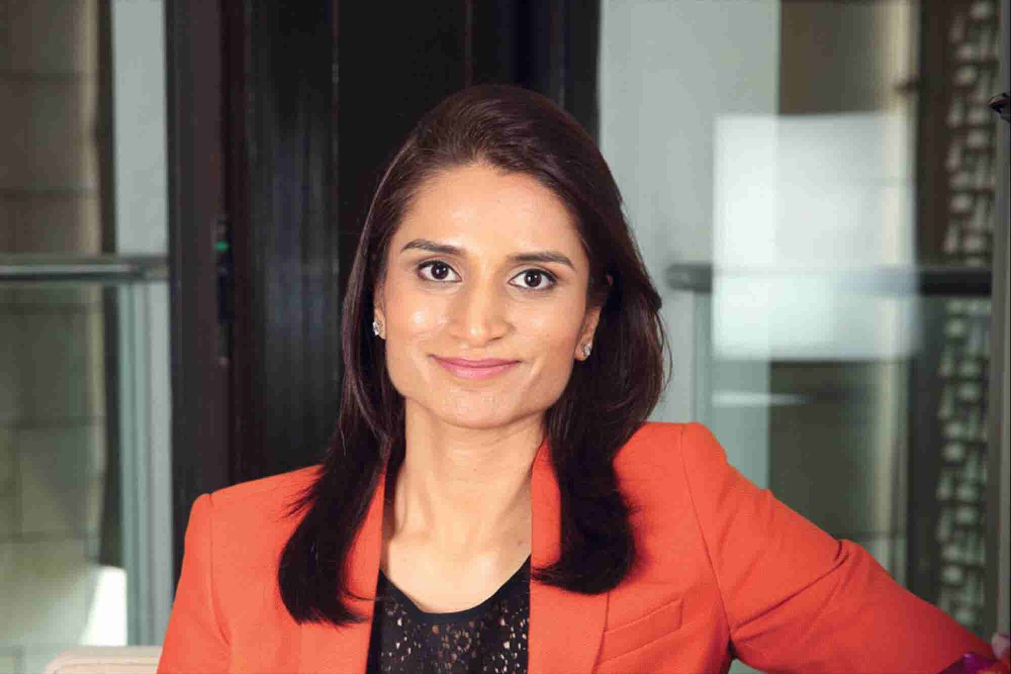 This Shepreneur's Latest Venture is a Super Specialty Healthcare Facility