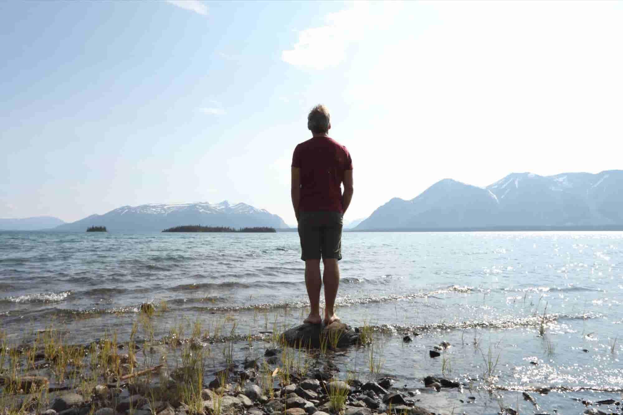 How I Made $5,000 a Week While Traveling the Globe