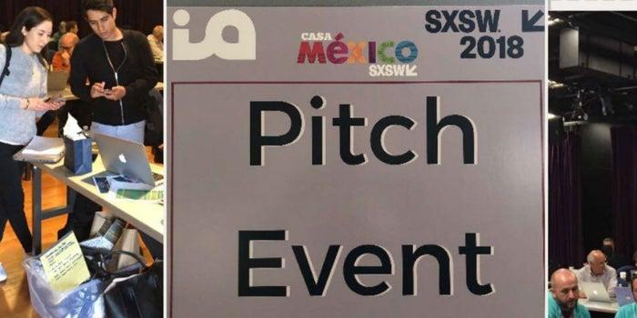 6 startups mexicanas triunfaron en Texas gracias a su buen pitch