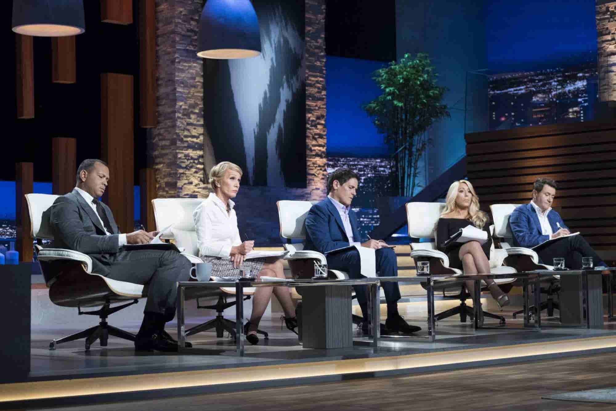Why Walking Away From Offers on 'Shark Tank' Was a Great Decision for These 3 Entrepreneurs
