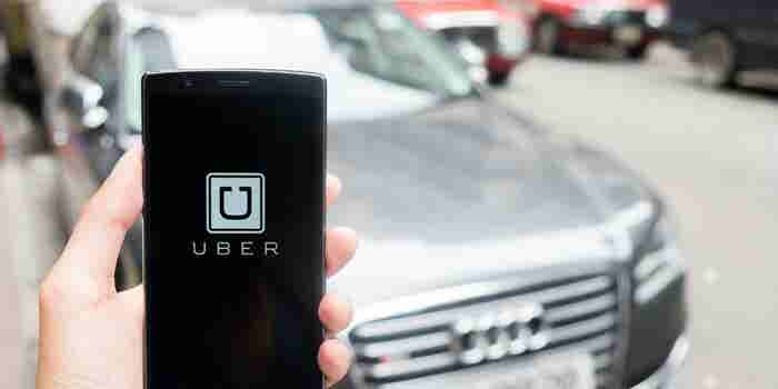 ¿Eres ingeniero y vives en México? Uber te está buscando para llevarte a Estados Unidos