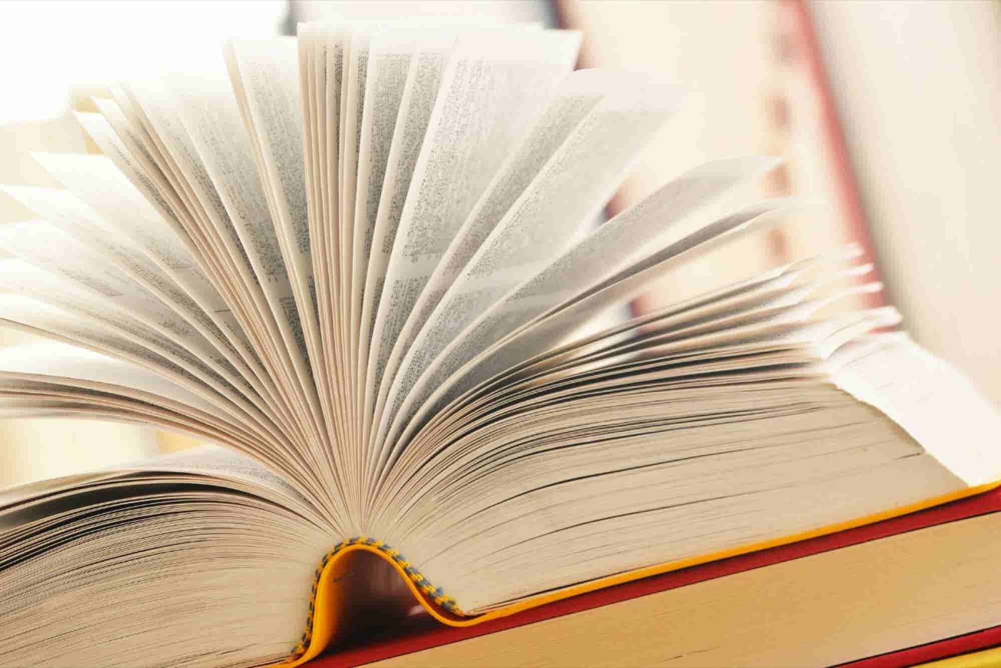 10 libros poco conocidos que necesitas agregar a tu librero de emprend...