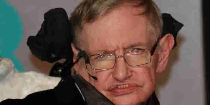 Muere Stephen Hawking, famoso por sus teorías del origen del universo