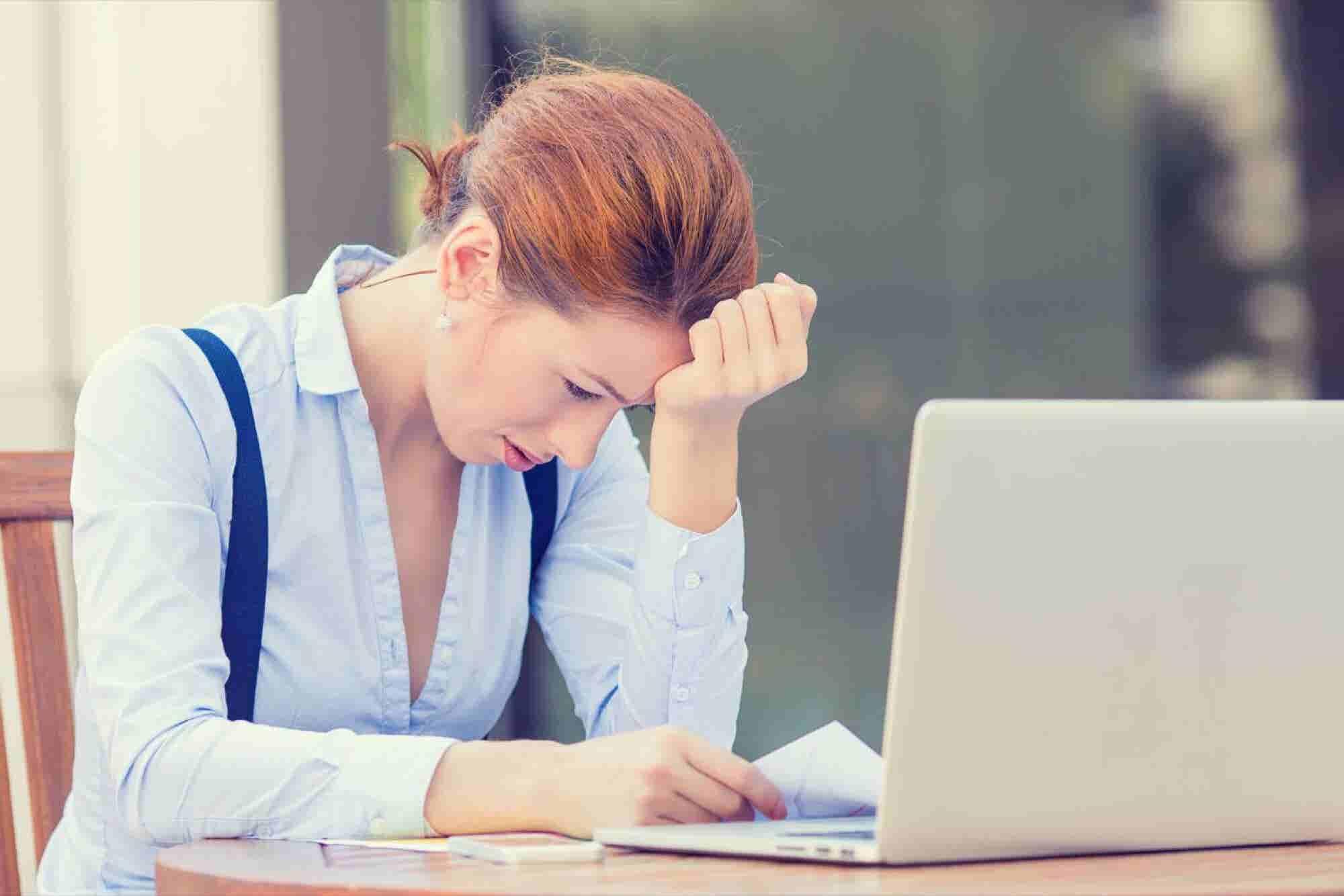10 horribles hábitos que estás haciendo ahora mismo y que drenan tu en...