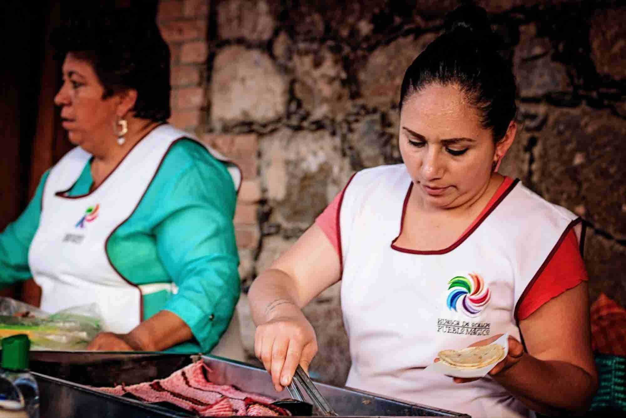 What It Means to be a Woman Chef in India ?