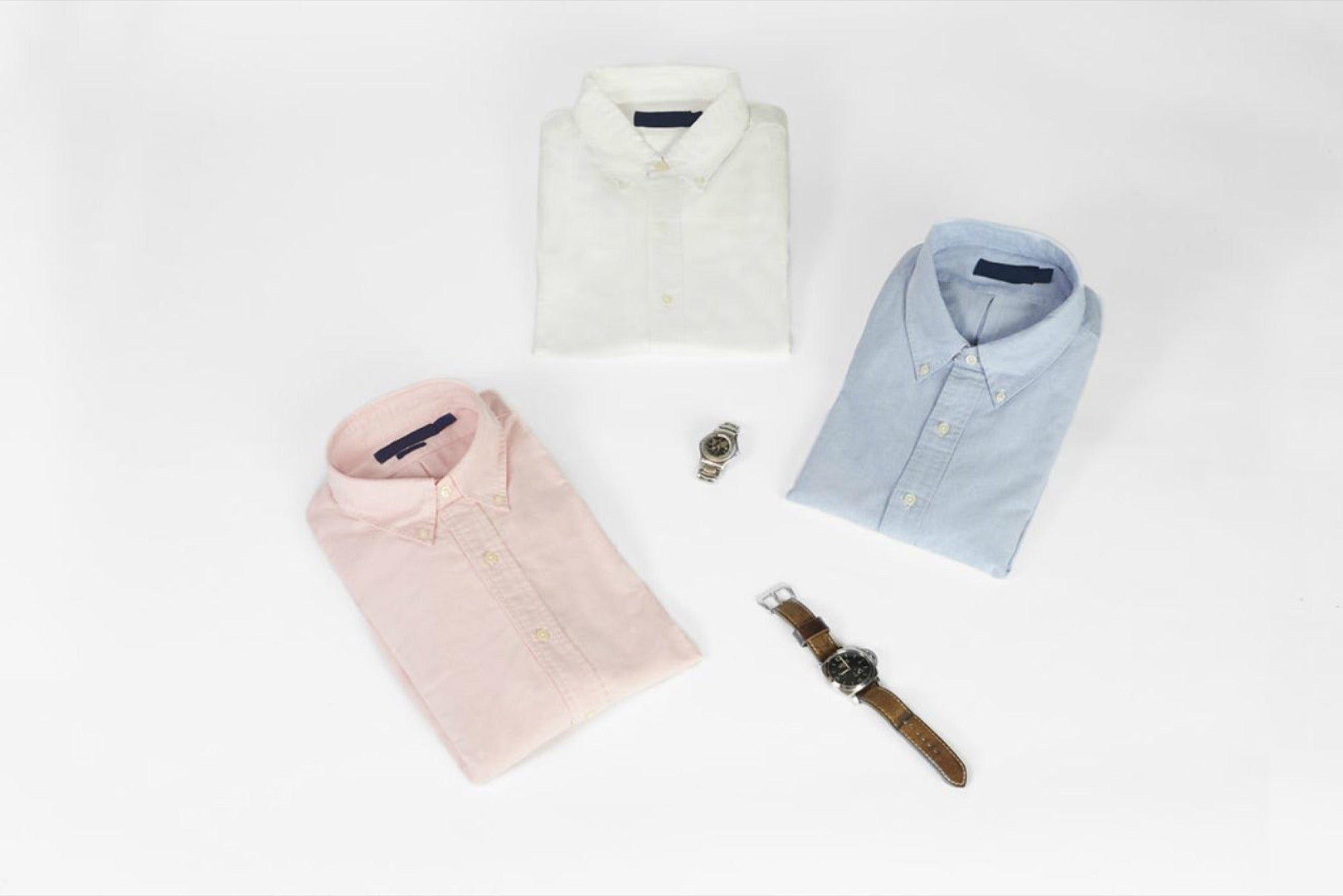 Dress For Success A Guide To Getting The Business Casual Look Right