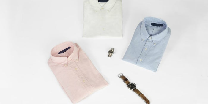 Dress For Success: A Guide To Getting The Business Casual Look Right