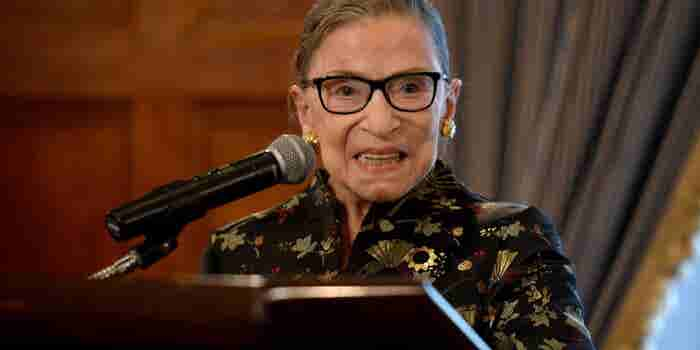 5 Lessons From Supreme Court Justice Ruth Bader Ginsburg on Her 85th Birthday