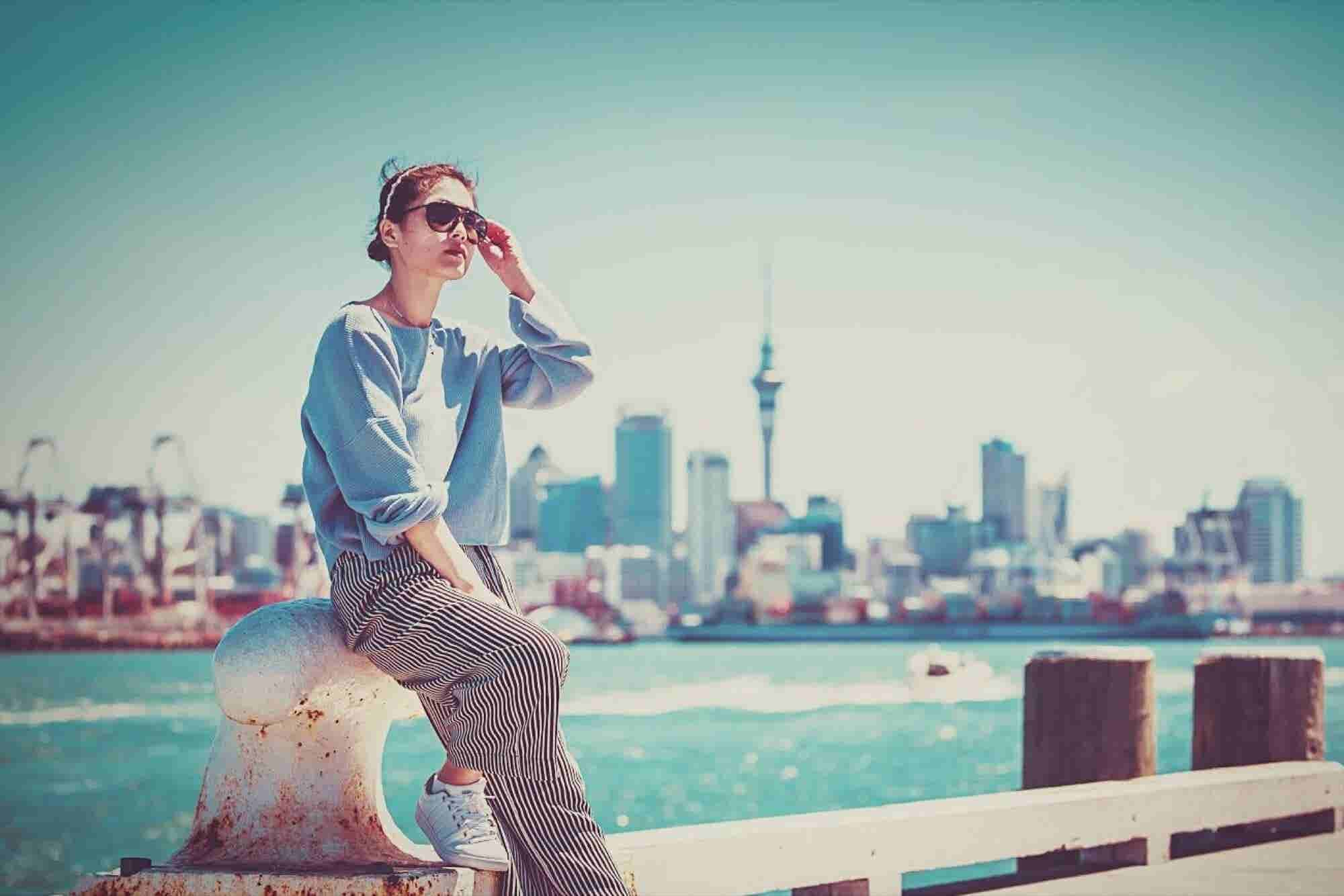 Which Country to Move to If You're Young and Want to Be Your Own Boss