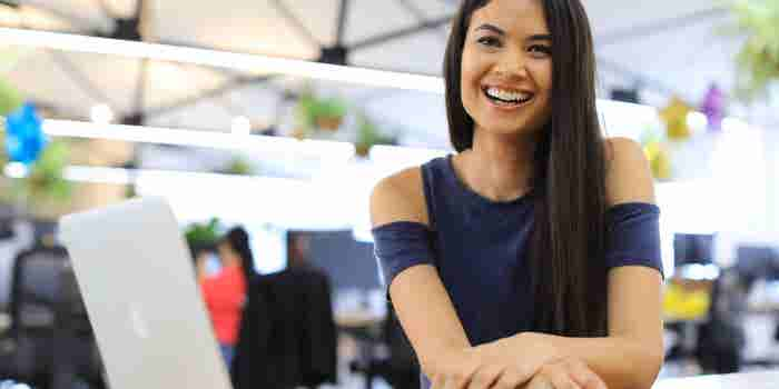 She Was Told 'No' 100 Times. Now This 30-Year-Old Female Founder Runs a $1 Billion Business.