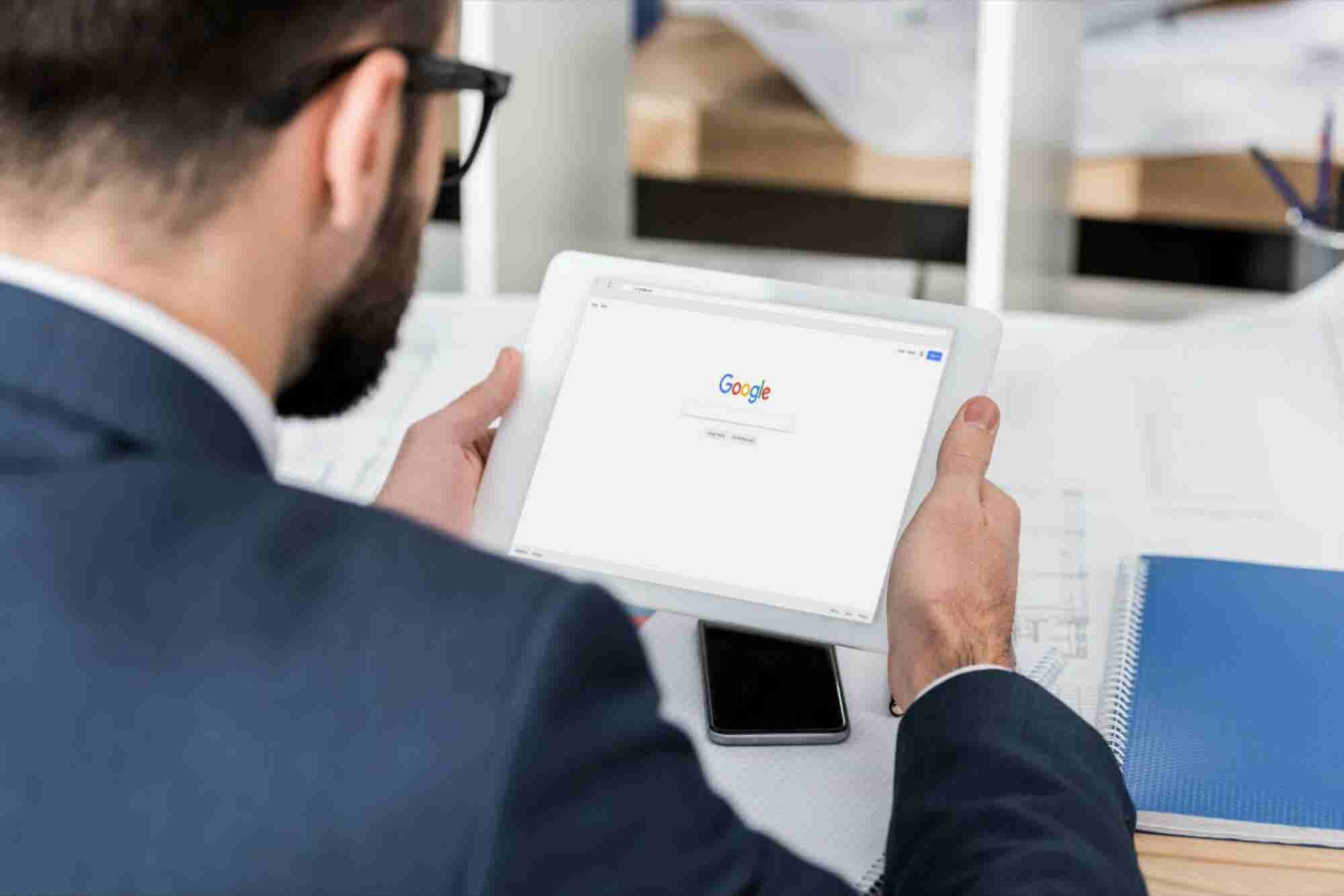 No más anuncios de criptomonedas en Google, el gigante los prohíbe