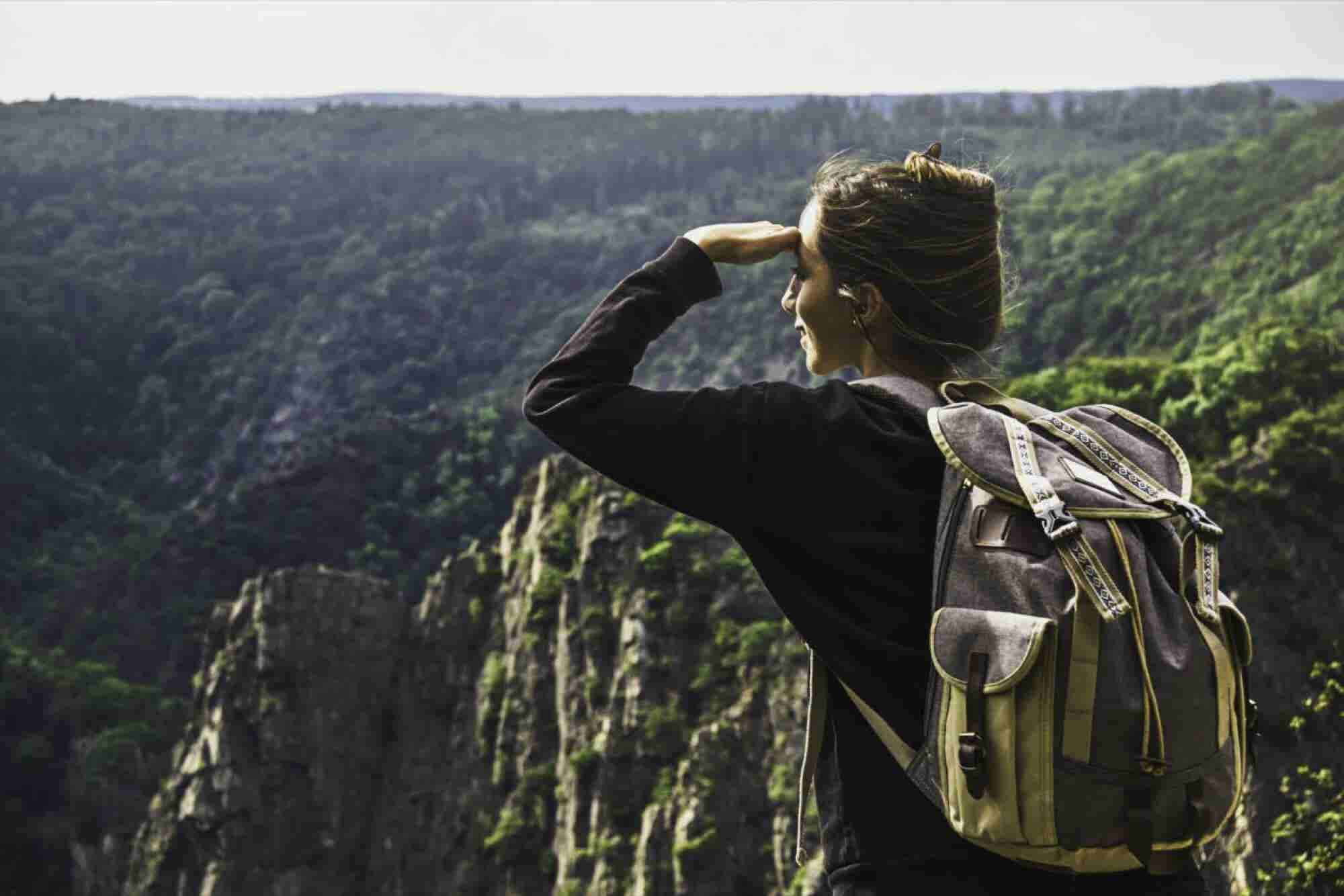 How to Love the Journey and Check Your Travel-Related Stress at the Ga...