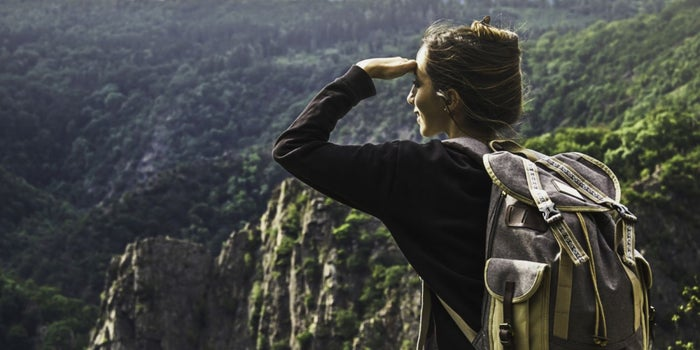 How to Love the Journey and Check Your Travel-Related Stress at the Gate