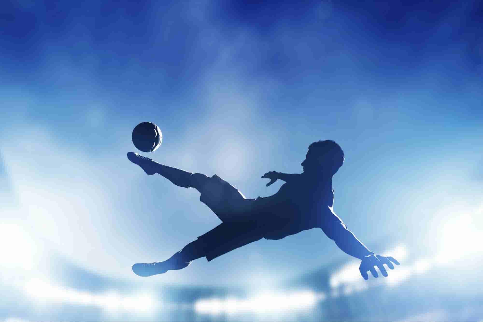 Pitz, la app que conecta a futbolistas amateur con patrocinios de grandes marcas