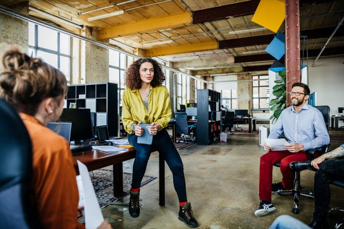 The 10 Things You Must Do From Day One So Your Startup Thrives