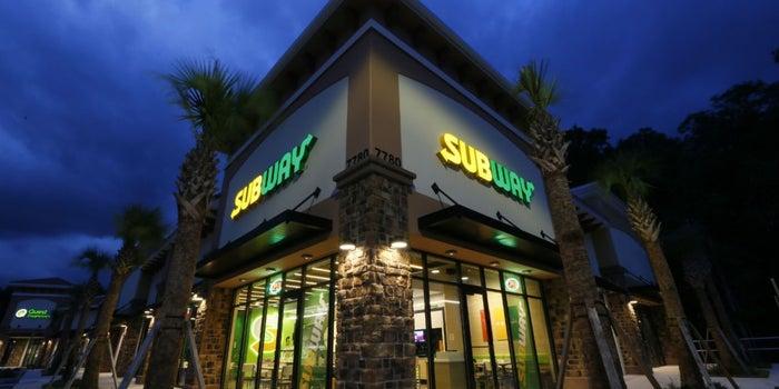 Esta es la nueva receta de Subway para ordenar tu sándwich digital