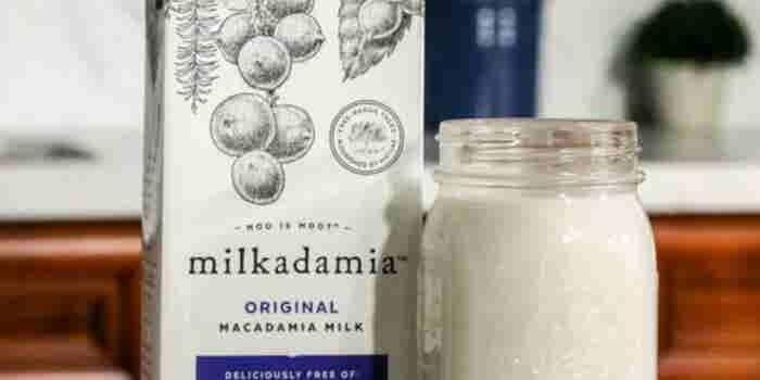 Cómo una extraña compañía de leche de nueces de macadamia atrapó la atención de Walmart