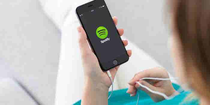 Spotify cotizará en abril con números no muy favorables