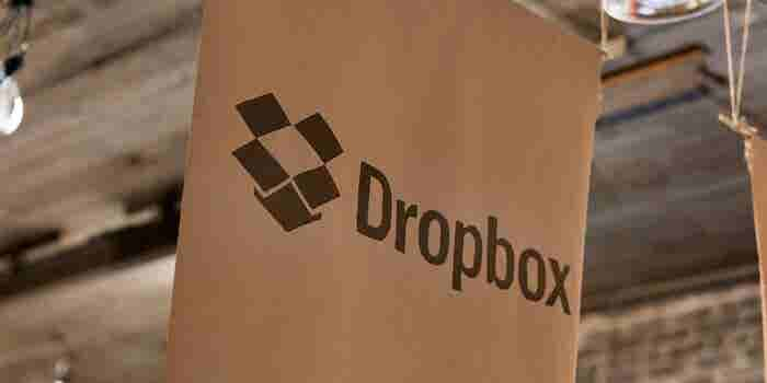 Why Steve Jobs Remains the Biggest Challenge to Dropbox's Future