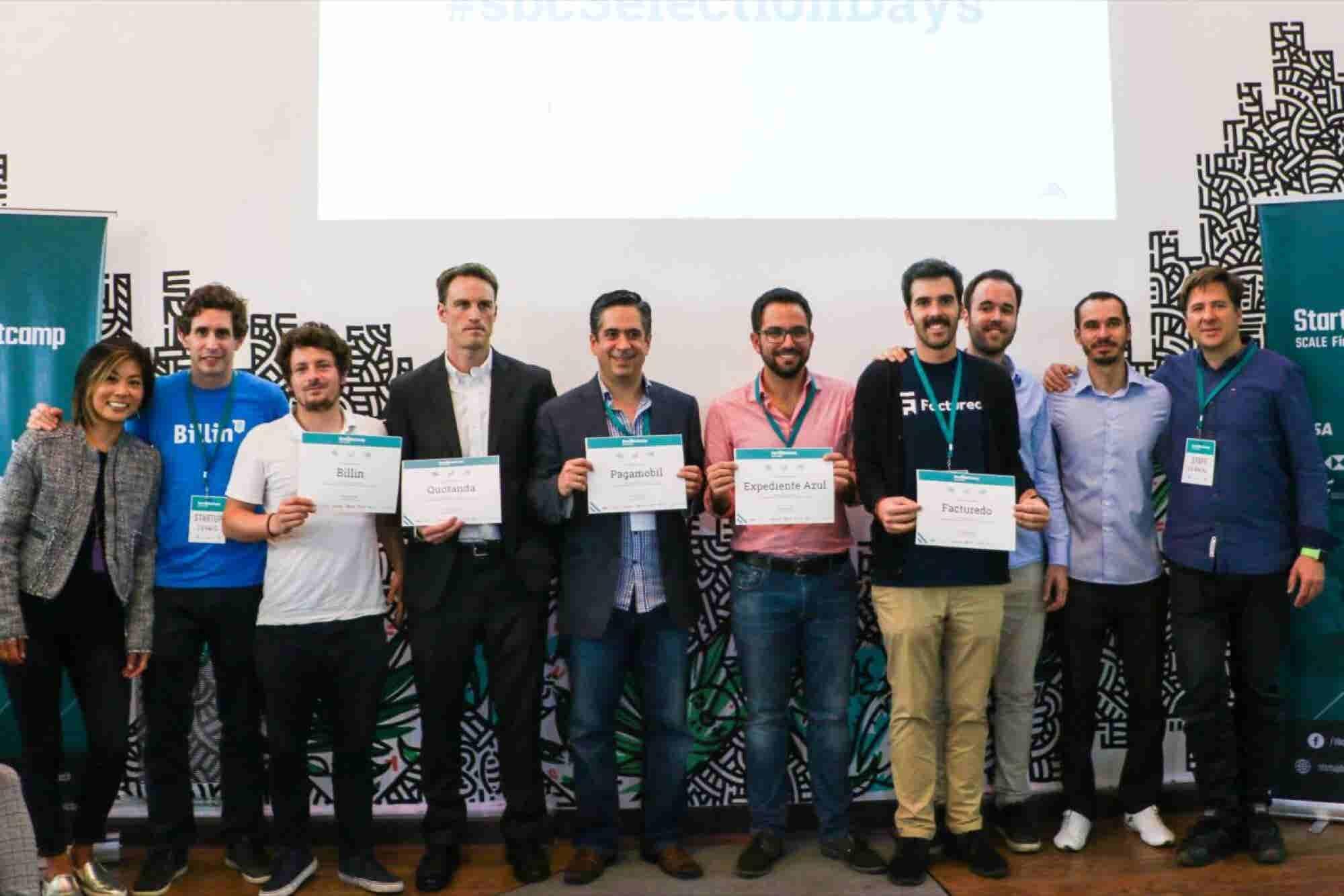 Escalarán startups fintech para crecer su impacto