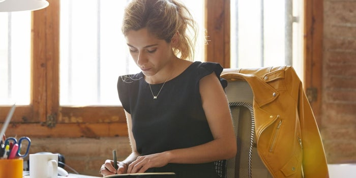 To Massively Increase Your Confidence, Plan to Spend Your Time Constructively
