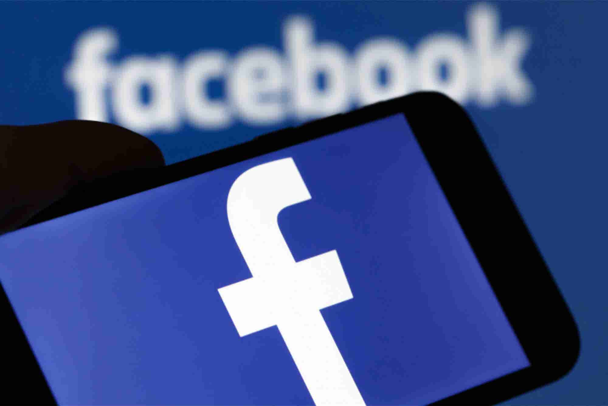 More Trouble for Facebook! 3 Things You Should Know Today.