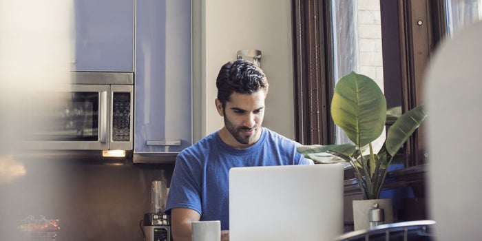 Even Though My Team Works Remotely We Still Have a Strong Company Culture -- Here's How We Do It