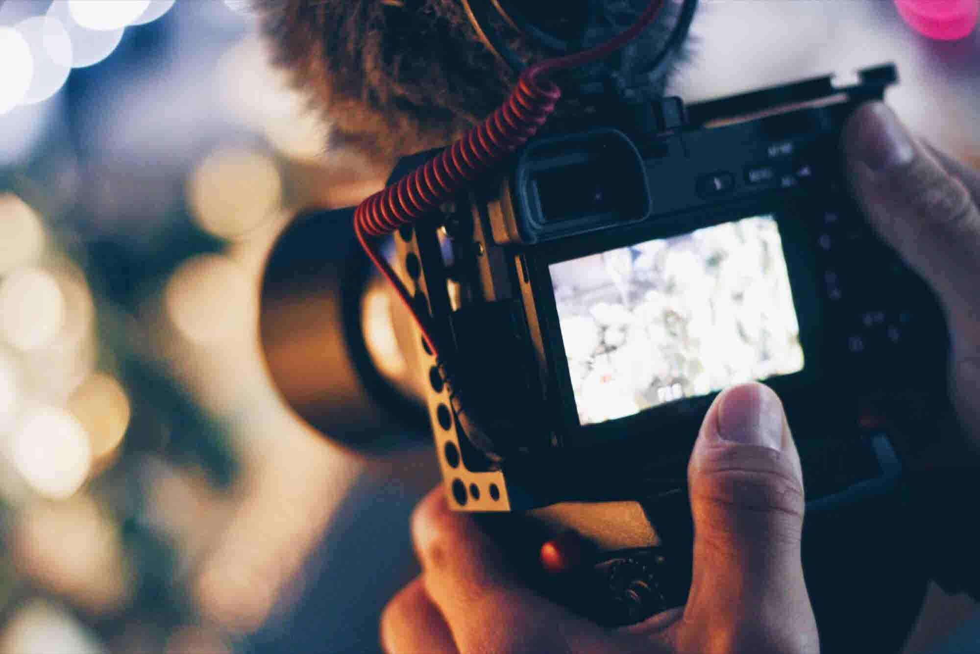 Video Marketing for Service Businesses