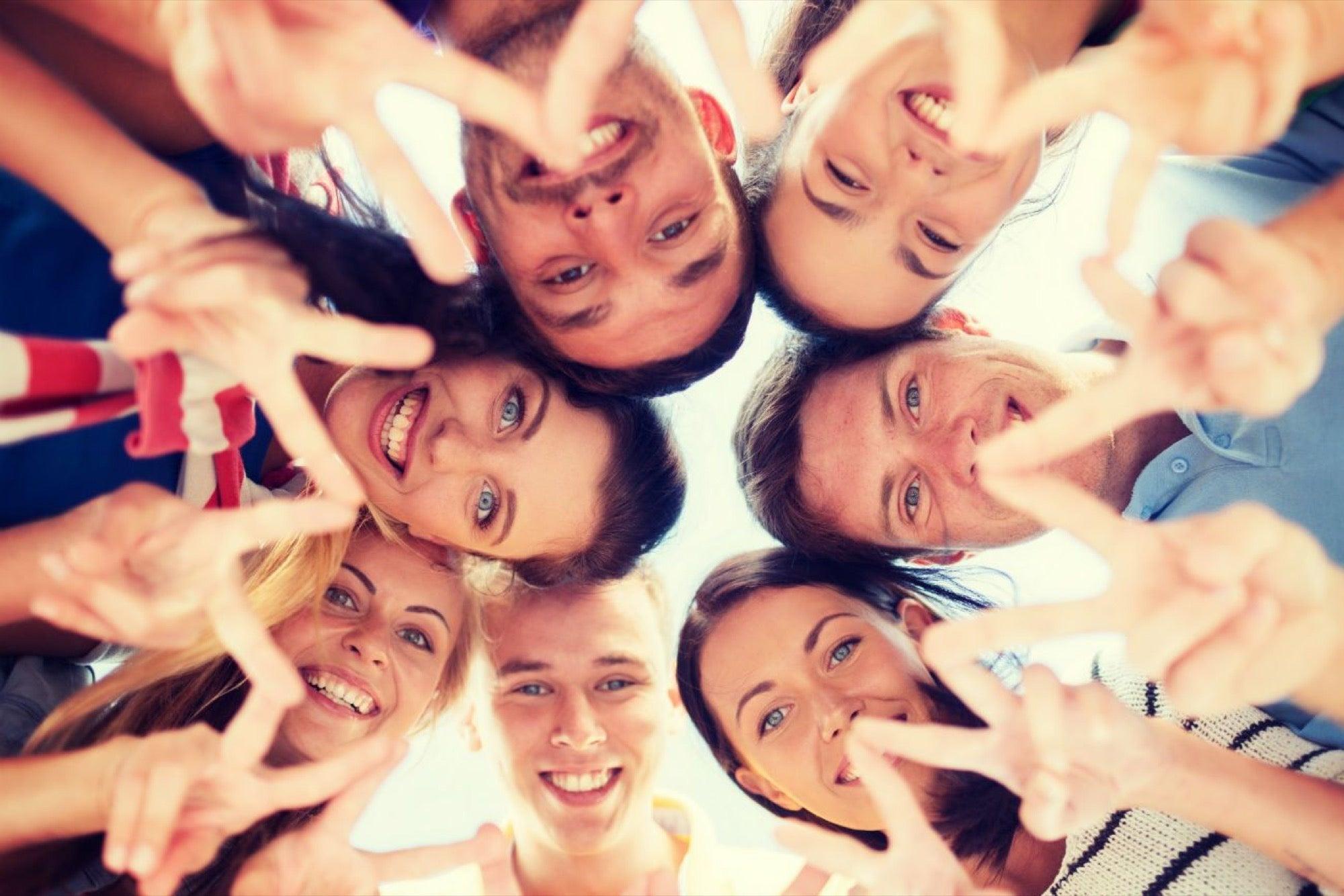 Frases Para Personas Serias: 10 Hábitos De Las Personas Felices (según La Ciencia