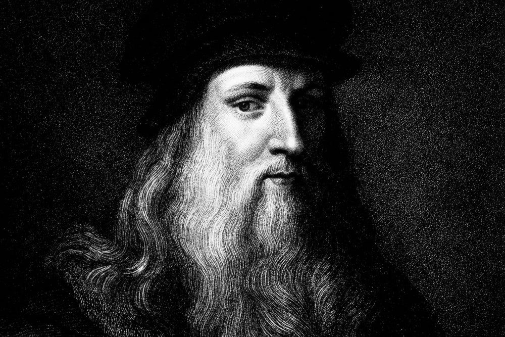 Get One Step Closer to Genius With These 9 Leonardo da Vinci Quotes